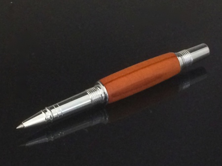Lucin Cut-off Rollerball Pen