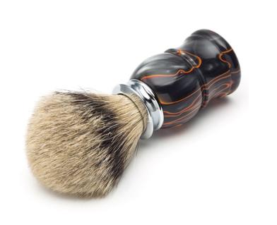 shaving brush,  handmade shaving brush, custom shaving brush