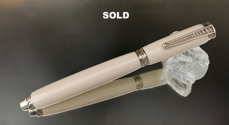 Sterling Silver Convertible Pen