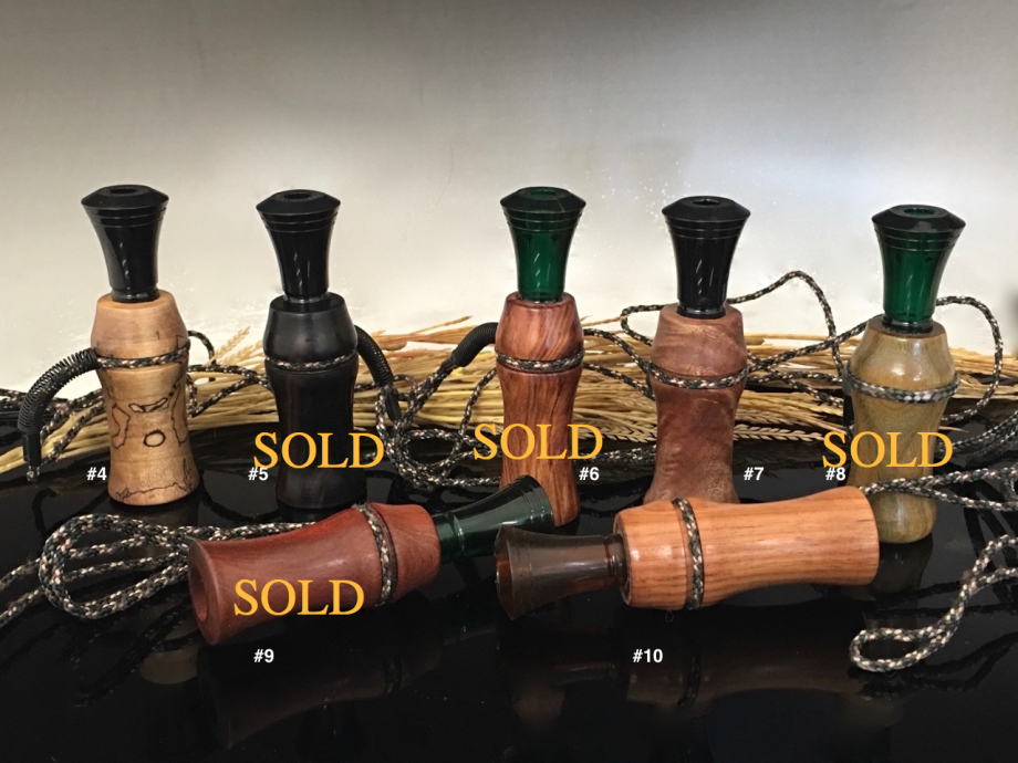 duck commander, duck call, goose call, handmade duck call, handmade goose call, custom made duck and goose call