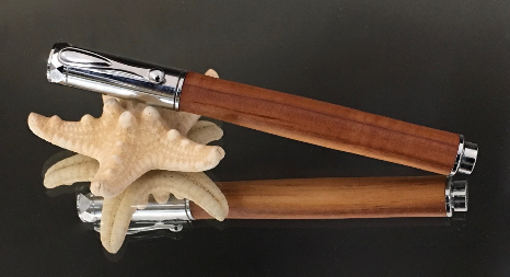 historic wood, utah historic wood, custom made pen, handmade pen