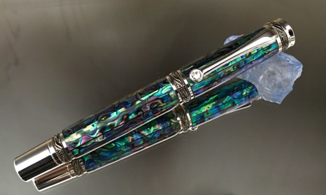 aua Abalone Natural Pen