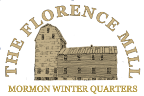 The Florence Mill Mormon Winter Quarters