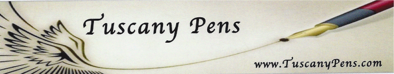 Tuscany Pens Logo